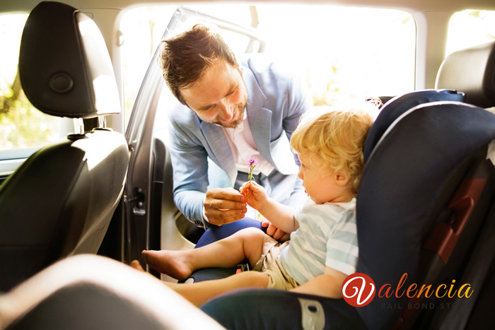 car seat regulations