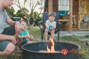 unwritten camping rules