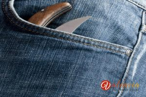Understanding Assault with a Deadly Weapon