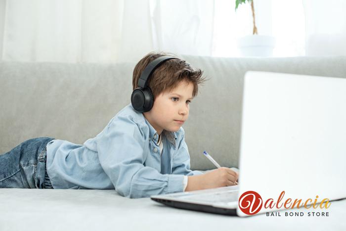 Child Home Alone Law